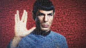 """For the Love of Spock"" - A Documentary Film"